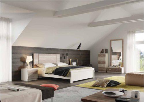 חדר שינה דגם הרמוניה