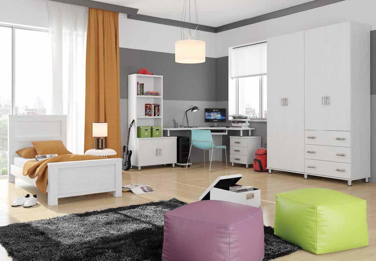 חדר ילדים דגם טרזן