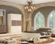 חדר שינה דגם מורפיאוס